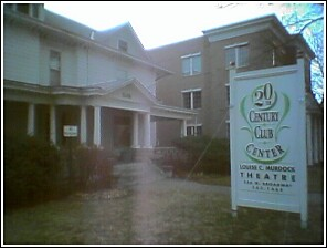 20centruyclub Screenings in Kansas   Two in October