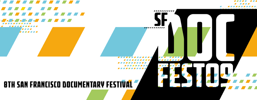 sfdocfest header San Francisco Doc/Fest Oct 18 & 22