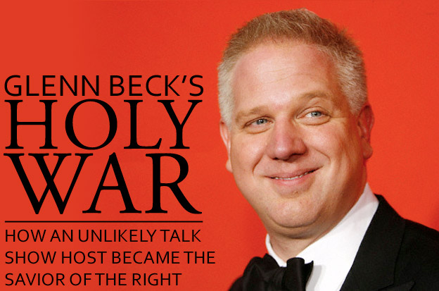Beck Thomas Frank vs. Glenn Beck