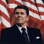 Ronald Reagan - ideologically pure?