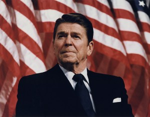 Ronald Reagan 300x234 Proposed 10 point purity test for Republican candidates