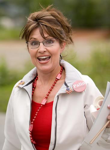 SarahPalin Sarah Palin for Something in 2010