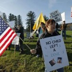 """Tea Party"" more popular than Republicans or Democrats"