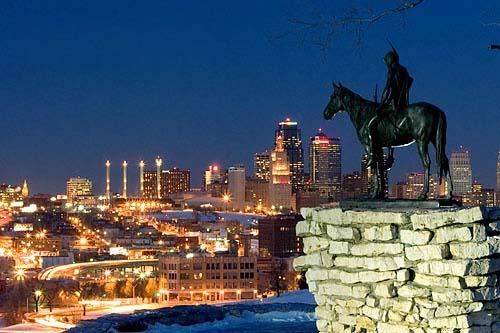 Kansas City Kansas City screenings begin Friday, March 12, 2010