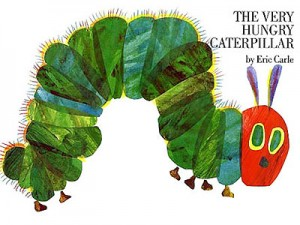 the very hungry caterpillar 01 300x225 Thomas Frank: dont mess with the Texas Board of Ed.