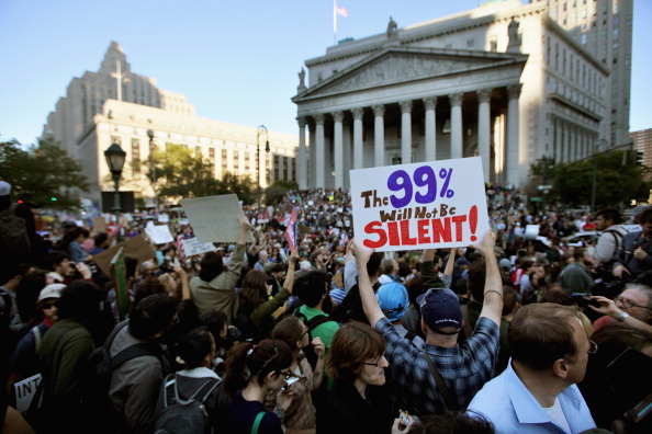 occupy wall street Republican pollster: dont say capitalism!